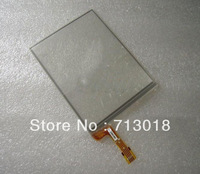 """3.5"""" PDA LCD Screen Touch Panel For Mio139/168/169/558 Free Shipping"""
