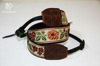 Neck Strap Shoulder Strap for DSLR camera hand made Nations style special design