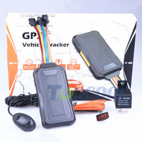 100% Original TR06 Android phone tracking 4band Vehicle GPS Tracker Cut off fuel FREE 1year FREE web-based GPS tracking system