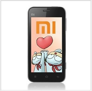 The millet phone M1 Android system smartphone MIUI [spot] special youth edition