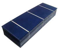 1000pcs 3x6 (78x156mm) Solar Cells for Diy Solar Panel 1.8w Each hot sell By EMS
