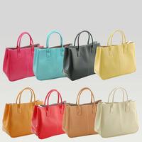 Pretty PU Leather Fashion Ladies Women Clutch Handbag Bag Totes Purse Hobo Hand Bags