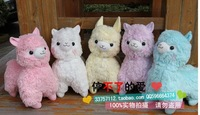 Free shipping! 45cm, Arpakasso amuse super soft large plush alpaca, 5 color