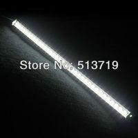 Blanc Lumiere 50cm 36 LED 5050 SMD Bande Aquarium Poisson DC 12V 0.24W ECLAIRAGE