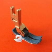 sewing machine presser Teflon foot plastic pressure
