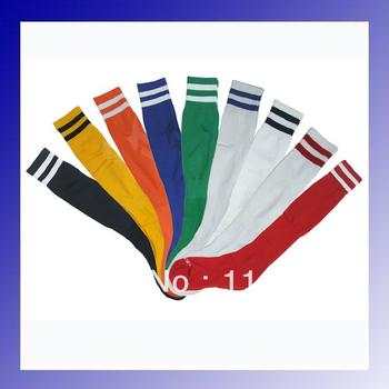 ... Football Socks long bottom heavy ,soccer socks 5pair/lot free shipping
