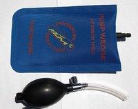 2014 NEW PUMP WEDGE Airbag Universal Air Wedge (small) . LOCKSMITH TOOL lock pick gun door lock opener padlock tool  cross pick