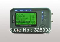 sathero digital satellite finder signal  meter SH-200 with dvb s, dvb s2