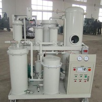 Lubricant Oil Purification Plant,Lube Oil Purifier,Industrial Oil Recovery