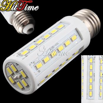 2014 New Pure White 10W 42 LED 5630 SMD E27 Corn Light Bulb 220V Energy Saving Lamp #21# 17227