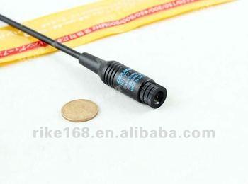 Freeshipping+SMA-F Diamond  RH-771 dual band SMA Female Antenna for dual band radios antenna