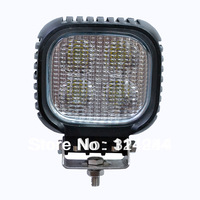 New Arrival- Cree LEDs 40W 2500LM 9-30V tractor offroad LED work light working lamp Fog light kit
