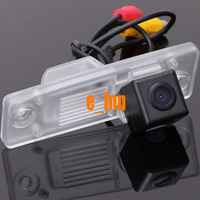 2.4g wireless for Buick Regal/Opel Car Rear View Camera with Night Vision Free Shipping