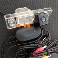 Wireless Car Rear View Camera  With Night Vision for CHEVROLET EPICA/LOVA/AVEO/CAPTIVA/CRUZE/LACETTI HRV/SPARK Free Shipping