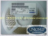 Free shipping@100pcs/LOT KEMET SMD Tantalum capacitor T491B225K035AT  SIZE B/(3528-21) 2.2UF/225K  10% 35V