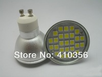 Free shipping wholesale 10pcs CE & ROHS Approval 5050 SMD 5W dimmable 27 LED led GU10,MR16,E14,E27 Light Bulb Lamp 12v /220v
