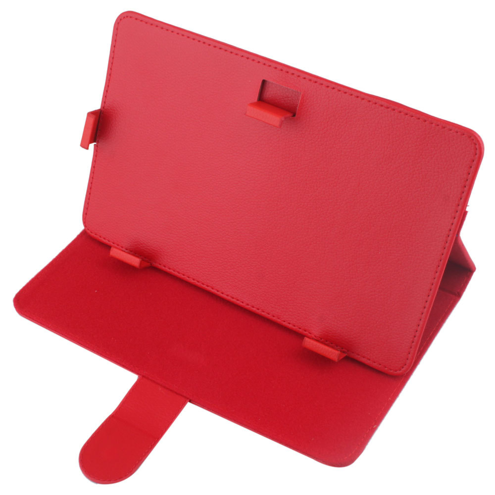 "Universal 9"" 9 inch MID PU Leather Protect Cover Case Stand for Tablet PC  #25572"