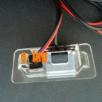 2.4g Wireless Car  Camera for BMW E46/E39/E53/E90/3 Series/5 Series Back Up View  Camera  for Car GPS/Car DVD  Free Shipping