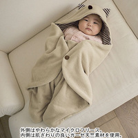 baby sleep blanket,animal model baby receiving blankets baby slepping bag 1pcs retail free shipping