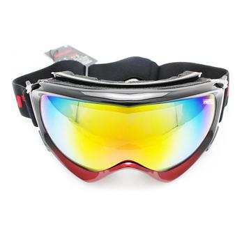 Latest High quality Skiing sunglasses Ski goggles Skiing Supplies UV400  Free shipping