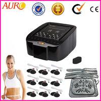 100% guarantee!! portable electric muscle stimulator ems machine for spa