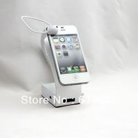 Alarmed Mobile Phone Display Holder