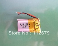Size 4mm*10mm*20mm 3.7V 80mah Lithium polymer Battery with protection board For Bluetooth Digital Product Free Shipping