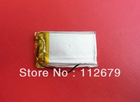 Size 042030 3.7V 200mah Lithium polymer Battery With Protection Board For MP3 MP4 MP5 GPS Digital Products Free Shipping