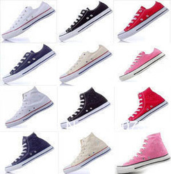 size 35-44 Free Shipping 2013 new unisex fashion high and low women sneakers, men sneakers and canvas shoes Y30043Q(China (Mainland))