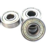 Axial bearing 608 zz skate bearings 8 x 22 x 7 Double Shielded 100 pieces
