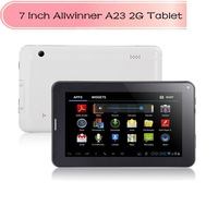 NEW android 4.0 a13 2G Phone Call  Capacitive Screen Q88  tablet pc+bluetooth 512MB/4GB
