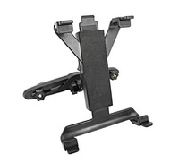 "Car Seat Headrest Mount Holder for ipad 2 /3/4/ for mini/ 8"" - 14"" tablet pc Car Bracket for  GPS / DVD / MID Stand Mount"