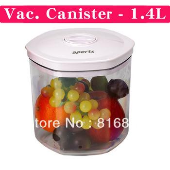 Hermetic Vacuum canister -1.4L