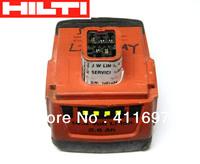 1 X HILTI drill battery Hilti 14.4V 2.6Ah Lithiu-Ion B144/2.6 LI-ION Battery USED Good Quality