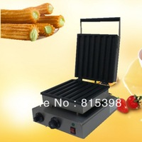 new big output Spanish churros machine