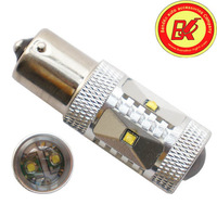2pcs 1156 30W CREE XBD R4 Car Automotive Parking/Turn Light Lamp Bulb Retail