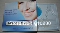 Wholesale - teeth whitening kit,hp or cp ingredient,2syringes kit
