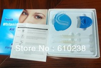Wholesale teeth whitening kit,good quality,FDA approve,home use kit
