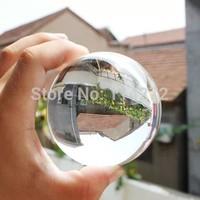Diameter 60mm Crystal glass ball Pendants Modern Fashion K9 Crystal Glass ball