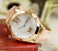 Hot!!IZIMI 2013 luxury Woman's Wrist Watch for Present best pretty gift for ladies free shipping 6 colours