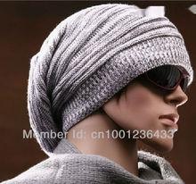 cheap hat knit