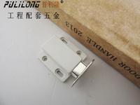 20Pcs Drawer Cabinets Silencer Magnetic Door Suck Door Catches