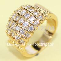 JA-1349,Fashion jewelry,Finger rings,aneis de casamento,18K gold plating or rhodium plating,Wholesale, Manufacturer
