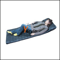 Massage 1PCS Mattress with Vibration Function 9PCS Vibrating Motors & Far Infrared Thermal Function High Rank