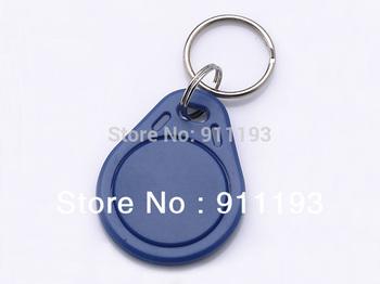 30pcs/bag 125Khz RFID Proximity EM ID Card Token Tags Key Keyfobs for Access Control Time Attendance