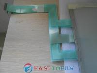 Touch screen glass used on GP577R-LG41-24V GP577R-SC11 GP577R-EG41