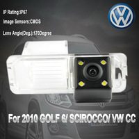 Factory price!auto camera for vw golf 6/ vw Passat CC /Scirocco with 170 Degree wide viewing angle