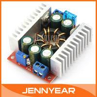 10/15A Low-ripple 4-32V to 1.2-32V DC Voltage Converter Step Down Module 24V Car Laptop Power Supply 98% Efficient #090413