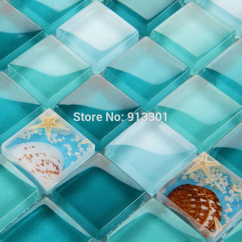 Hoek Toilet Badkamer ~ goedkope groene kristal glas tegel backsplash keuken glas spiegel