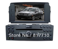 DVD PLAYER FOR C class
